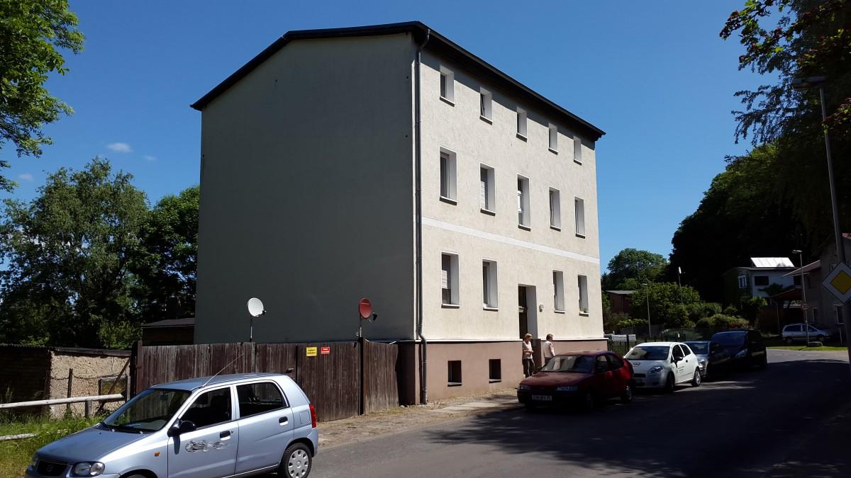Mehrfamilienhaus in Eberswalde zu verkaufen