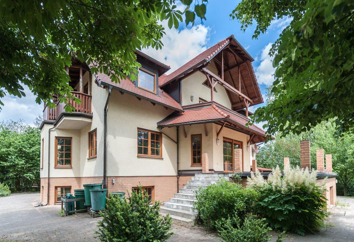 Mehrgenerationenhaus in Bernau zu verkaufen