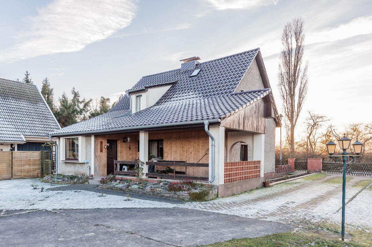 Einfamilienhaus in Löhme zu verkaufen