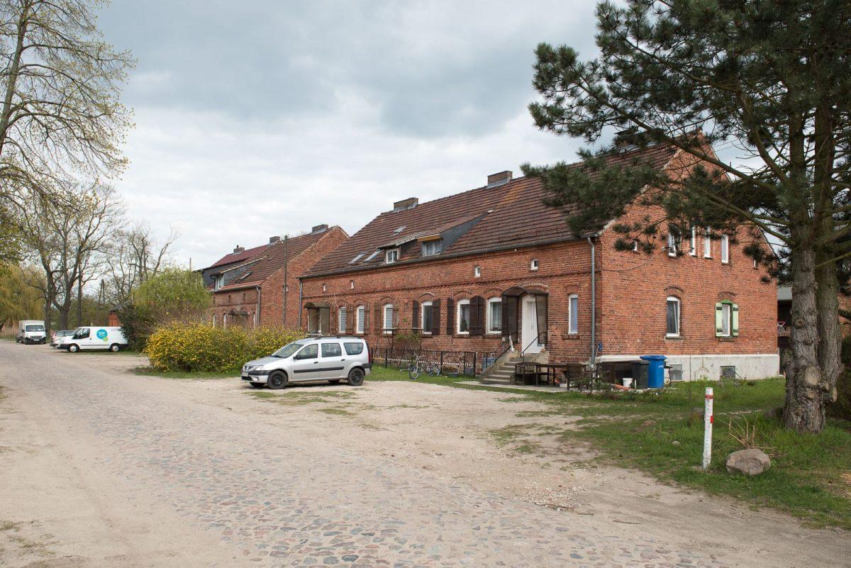 Voll vermietetes MFH in Bernau OT Börnicke, sehr interessant für Anleger