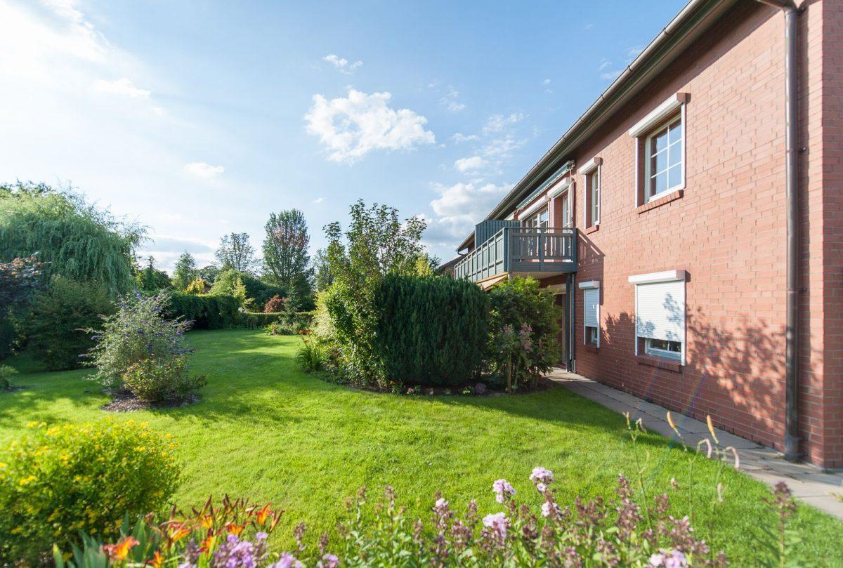 Eigentumswohnung in Rüdnitz zum Kauf