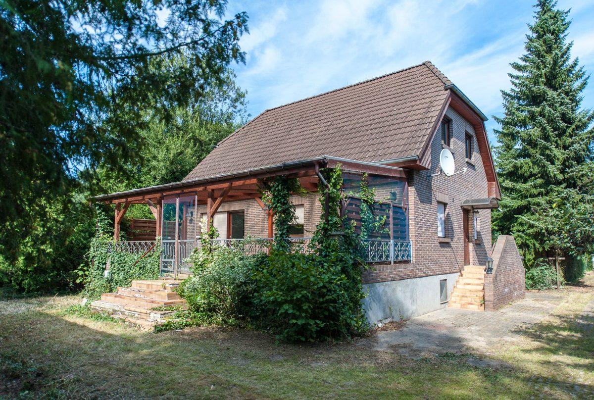 Einfamilienhaus in Birkenhöhe zu kaufen