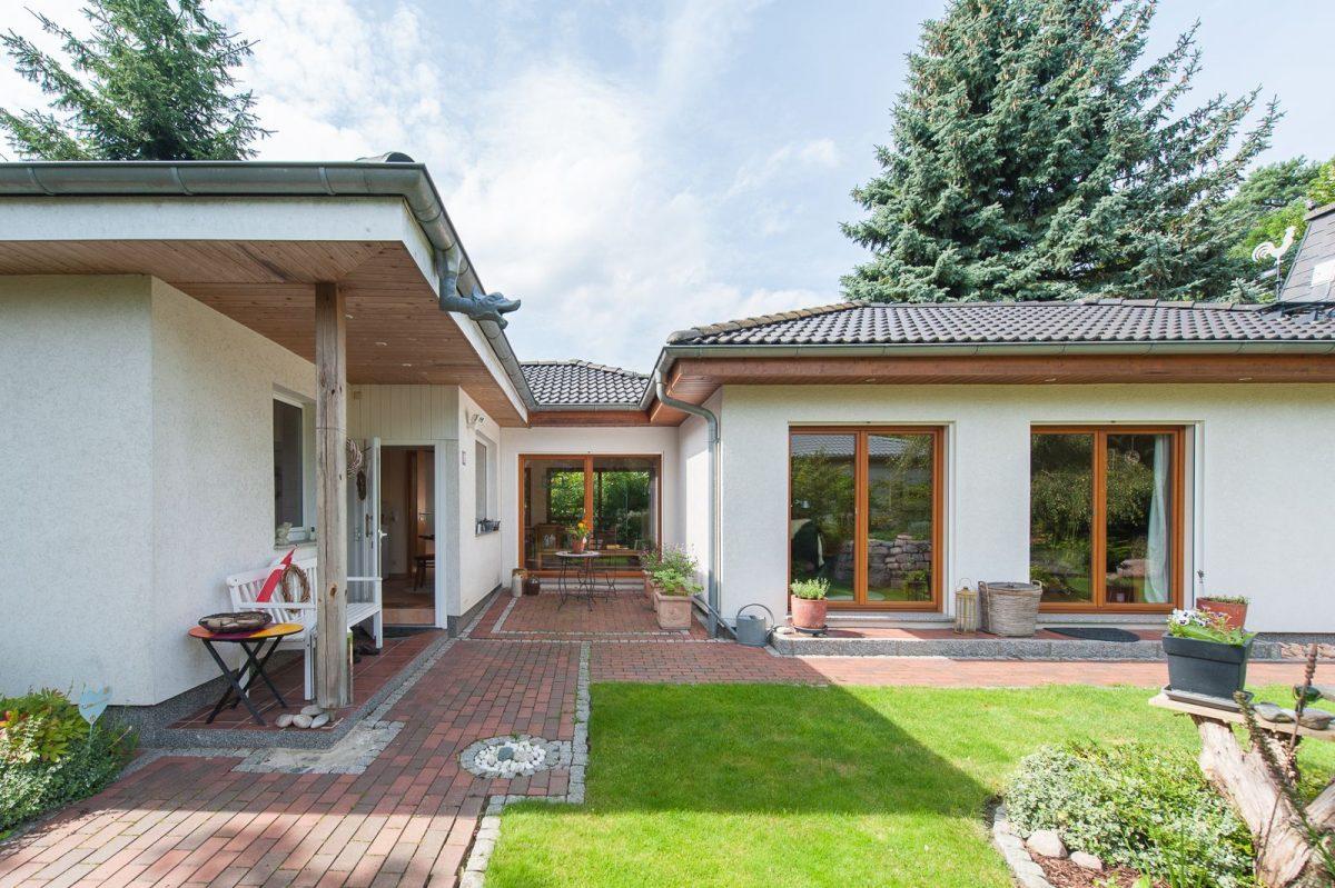 Einfamilienhaus in Biesenthal zu verkaufen