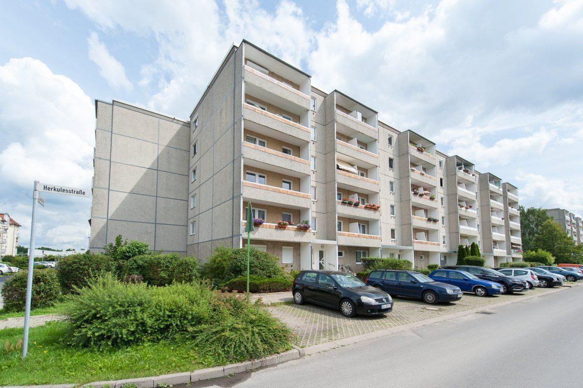 Eigentumswohnung in Bernau-Süd zum Verkauf