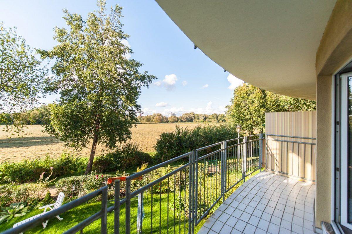 Eigentumswohnung in Bernau zu verkaufen