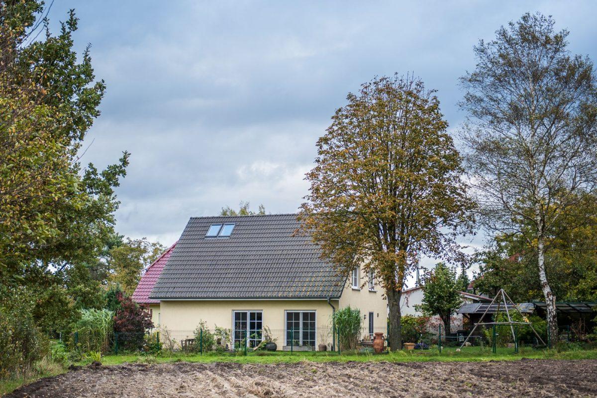 Einfamilienhaus in Berlin-Blankenburg zu verkaufen