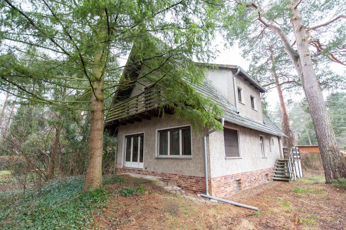 Einfamilienhaus in Wandlitz OT Stolzenhagen zu verkaufen