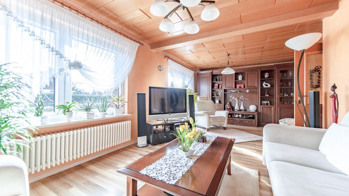 Einfamilienhaus in der Prignitz