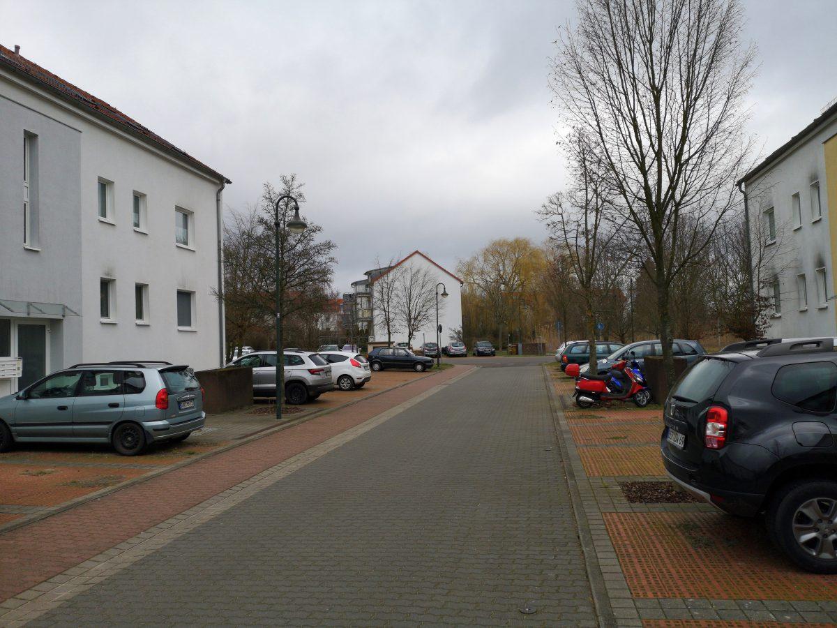 Eigentumswohnung für Anleger in Bernau zu verkaufen