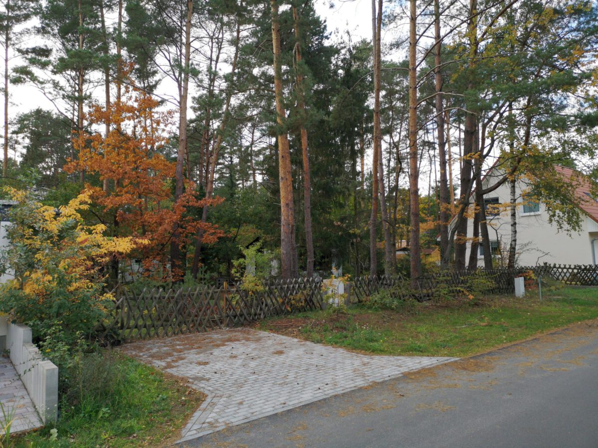 Baugrundstück in Basdorf zum Kauf