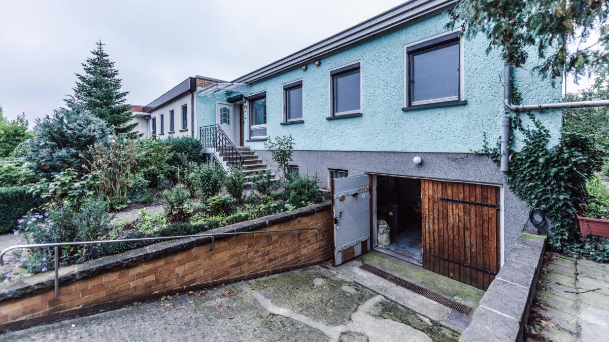 Einfamilienhaus in Letschin OT Wollup zum Kauf